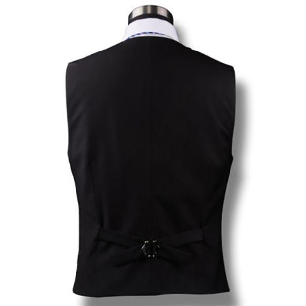 Men'S Cotton Anniversary Special Occasion Men'S Waistcoat