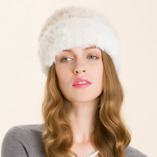 Ladies' Lovely/Nice Cony Hair Floppy Hats/Beanie/Slouchy
