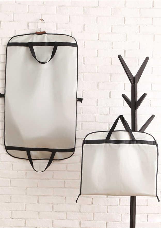 Elegant Suit Length Garment Bags