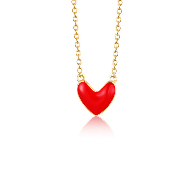Women's Attractive 925 Sterling Silver Necklaces